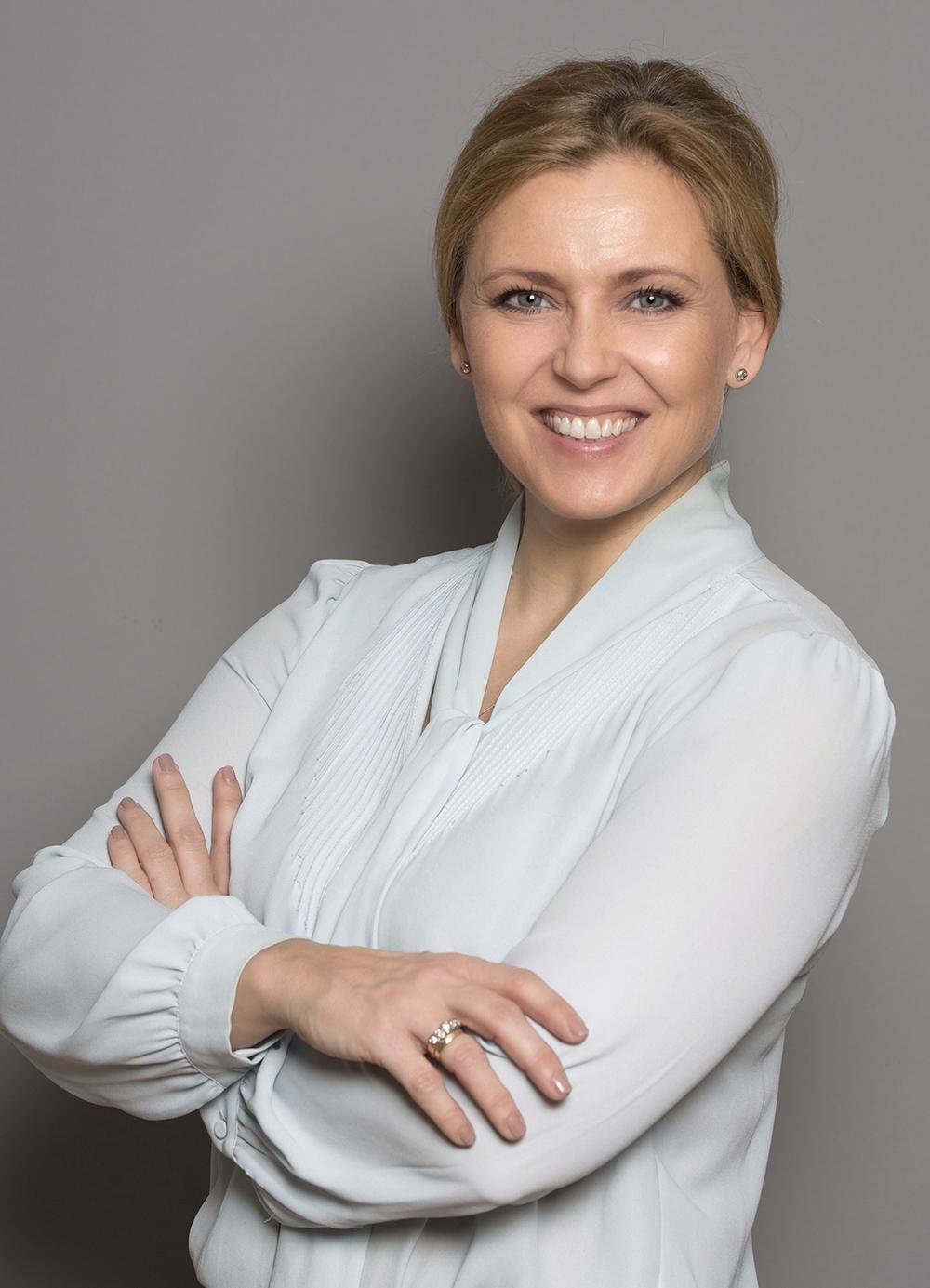 Auður Ýr Helgadóttir